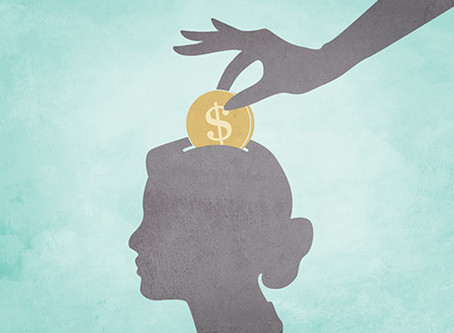 How Young Financial Advisors Can Invest in Themselves