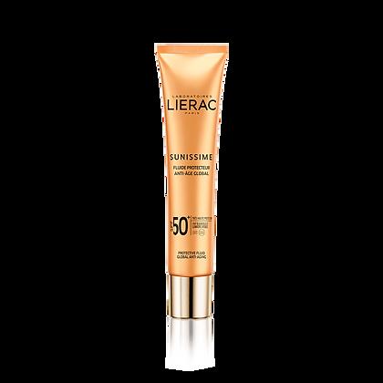 Sunissime Energizing Protective Facial Fluid SPF50