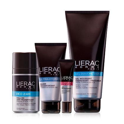 Lierac Homme Essential Set