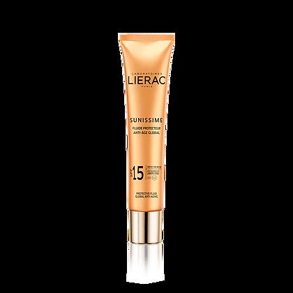 Sunissime Energizing Protective Facial Fluid SPF15