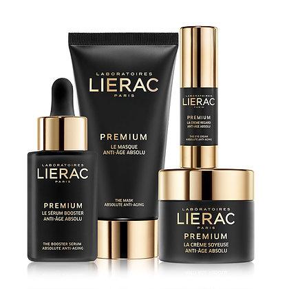 Premium Anti-Aging Set for Combination Skin
