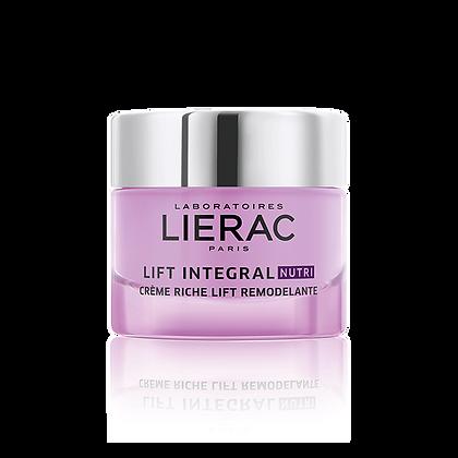 Lift Integral Nutri Resculpting Cream