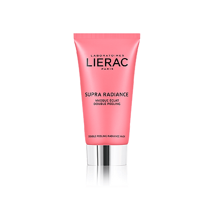 Supra Radiance Double Peeling Mask