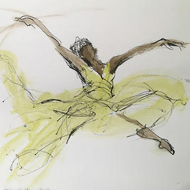 the dancer or the dance