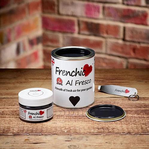 Frenchic Al Fresco Blackjack