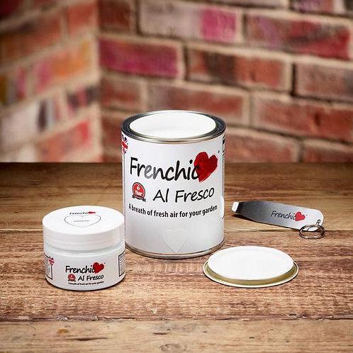 Frenchic Al Fresco Dazzle Me