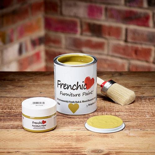 Frenchic original Paint'Pea Soup'