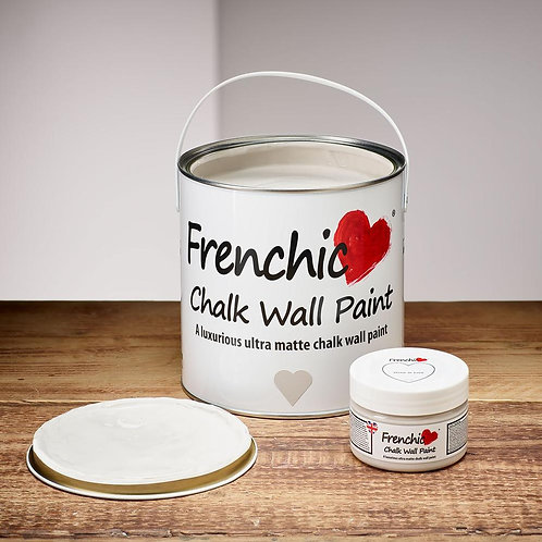 Frenchic Stone in Love chalk wall paint