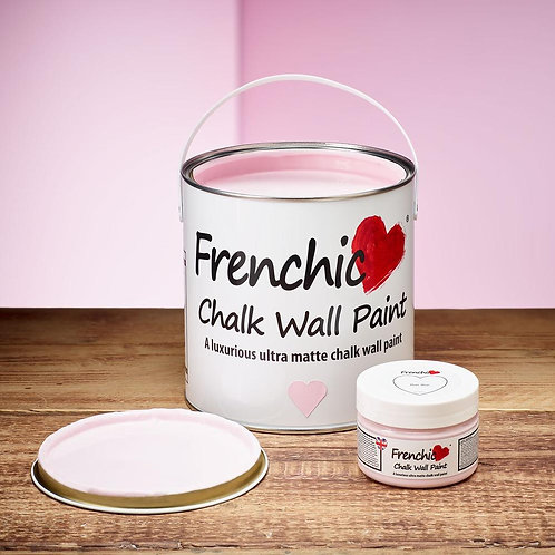 Frenchic Bon Bon Chalk Wall Paint