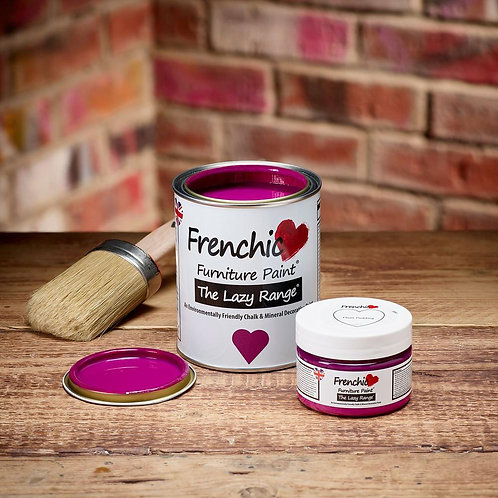 Frenchic Lazy Range 'Plum Pudding'