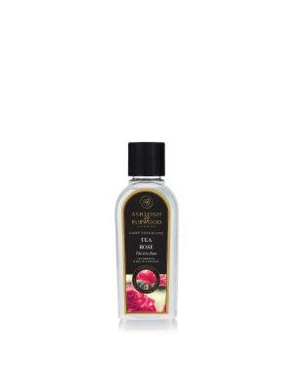 lamp fragrance - tea rose