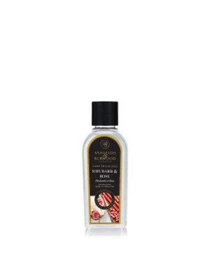 Lamp Fragrance - rhubard & Rose