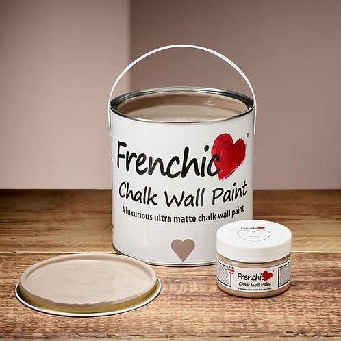 Frenchic Chalk Wall Paint Moleskin