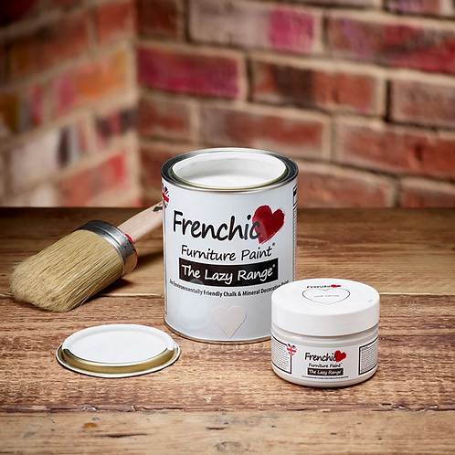 Frenchic Lazy Range 'Wolf Whistle'