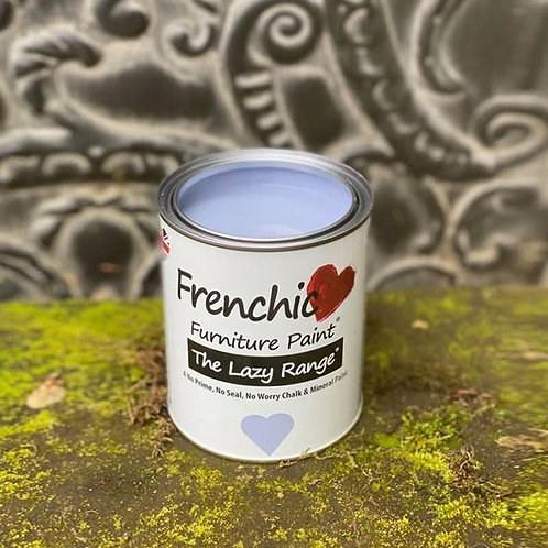 Frenchic Lazy Range MoodyBlue