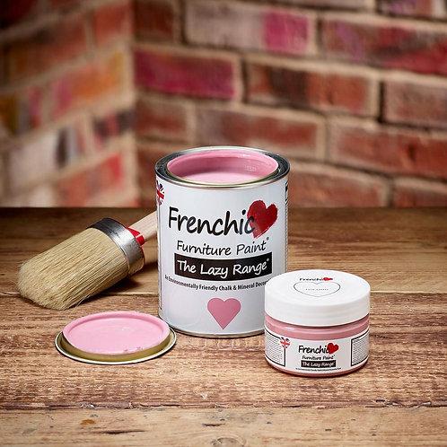 Frenchic Lazy Range 'Love Letter'