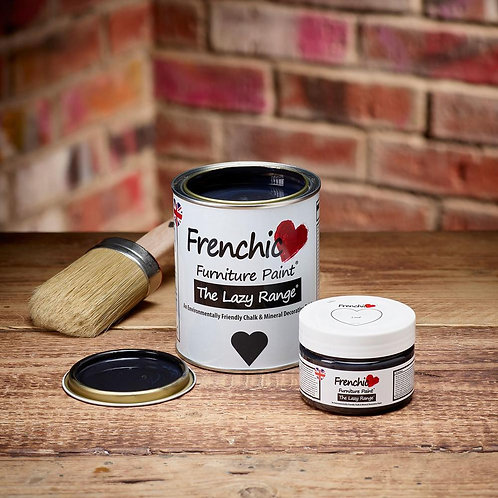 Frenchic Lazy Range 'Loof'