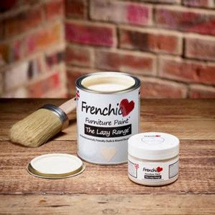 frenchic Lazy Range 'Creme de la Creme'