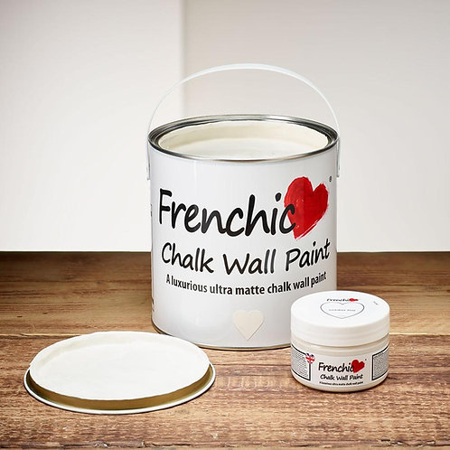 Frenchic Yorkshire Rose Chalk Wall paint