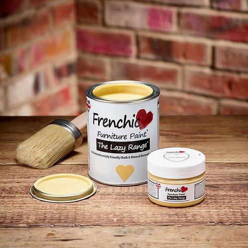Frenchic Lazy Range 'Hot as Mustard'