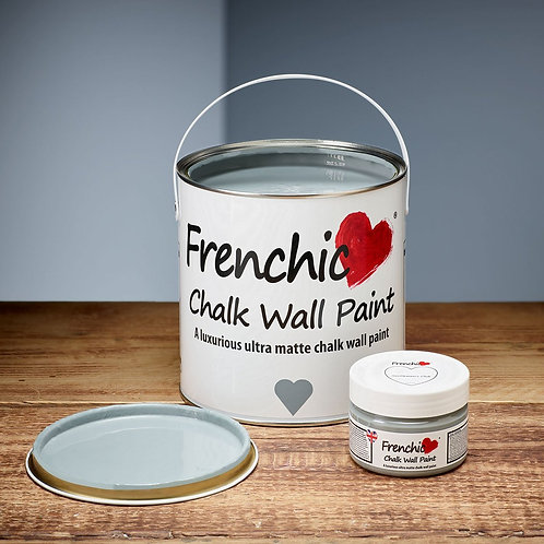 Frenchic Gentlemans Club Chalk Wall Paint