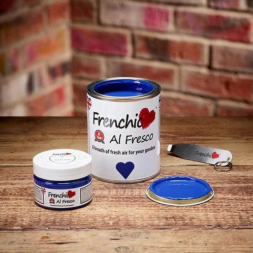 Frenchic Al Fresco 'Kiss Me Sloely'