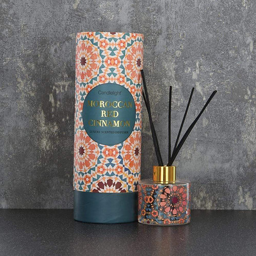 Reed Diffuser  Moroccan