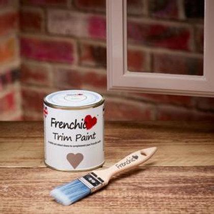 Frenchic Trim Paint Moleskin