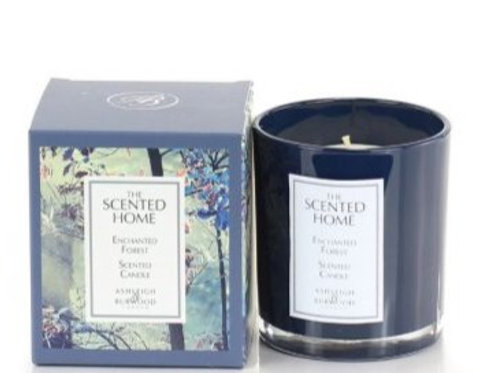 Enchanted Forest Candle