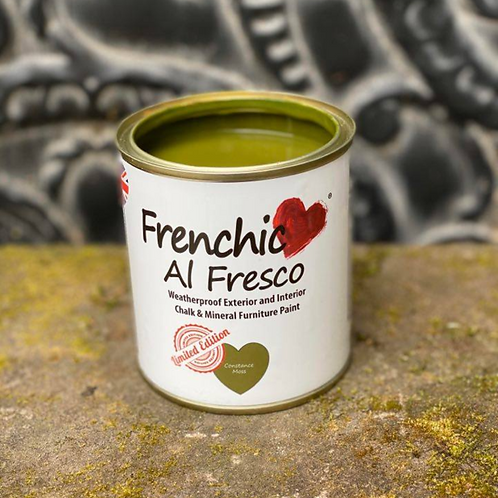 Frenchic Al Fresco CONSTANCE MOSS