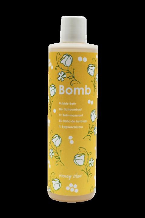 Bomb - honey glow bubble bath