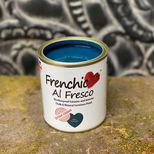 Frenchic Al Fresco Limited Edition 'After Midnight'