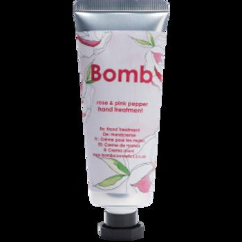 BOMB - rose hand cream