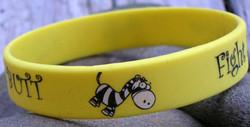 Child's Awareness Bracelet
