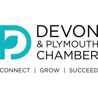 Member of Devon and Plymouth Chamber of Commerce