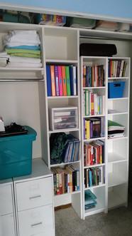 My closet...my soul