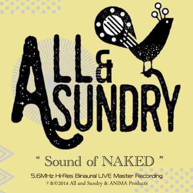 Sound of NAKED
