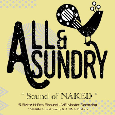Sound of NAKED
