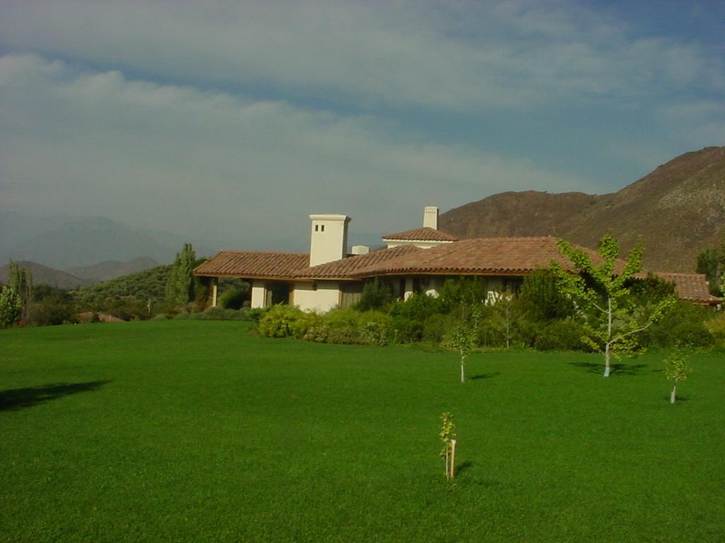 Casa San Nicolas 5