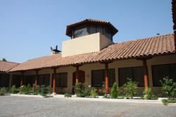 Casa Sanchez 1