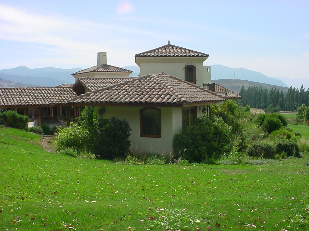 Casa San Nicolas 1