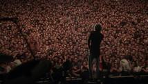 INXS's legendary 1991 Wembley Stadium gig