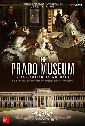 The Prado Musuem: A Collection of Wonders