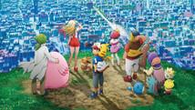 Pokémon the Movie: The Power of Us Screening Review
