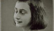 """Helen Mirren presents """"Anne Frank: Parallel Stories"""""""