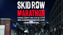Skid Row Marathon Review – Runners On The Road To Redemption