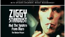 Ziggy Stardust Concert Movie to Play in Cinemas Across Europe (EXCLUSIVE)