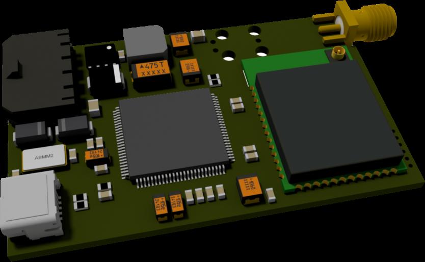 USB-2-WIFI
