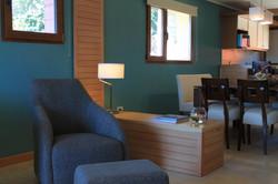 mueble separador ambiente