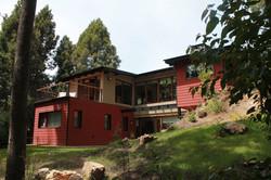 Vivienda Bariloche
